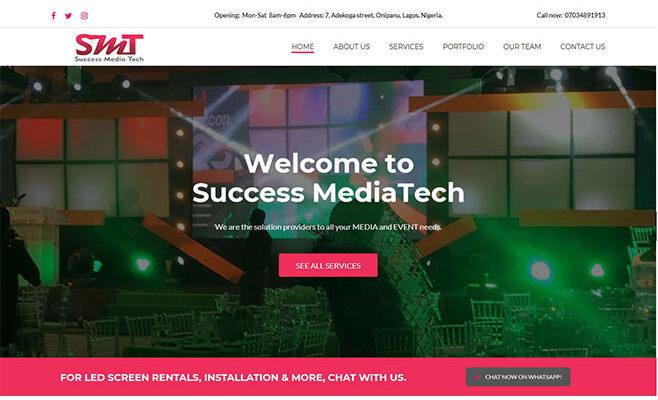 success-media-tech