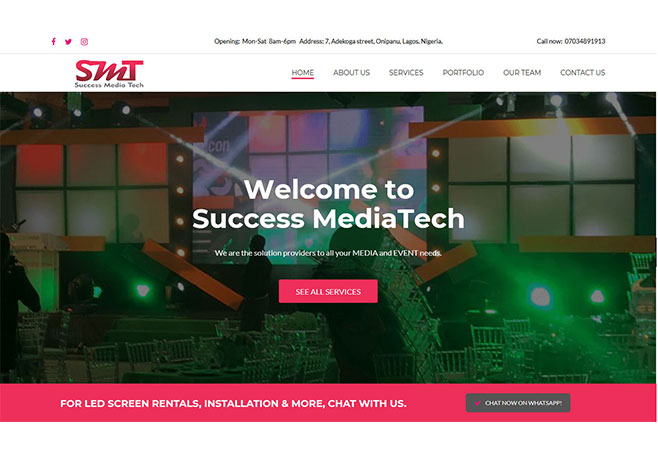 success-media-tech