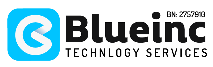 Blueinc Technology Services